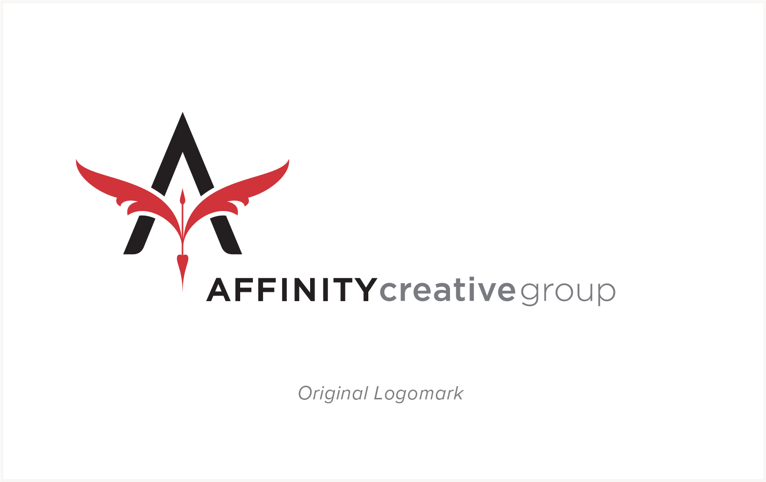 Affinity Creative – Jordan Joseph